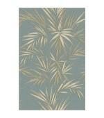Tapet abstract frunze 24604