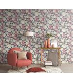 Tapet floral Profi Selection 02513-06