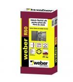 Adeziv  pentru polistiren expandat Weber R50 25kg